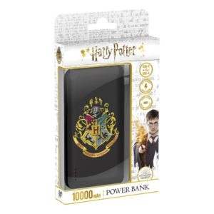 harry potter powerbank