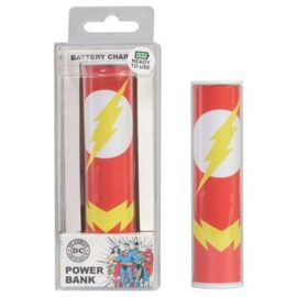 powerbank flash