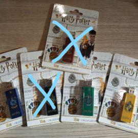 clé USB 16GB Harry Potter