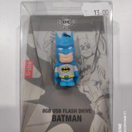 cle usb 8gb batman bleu