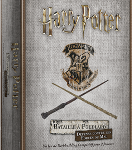 Harry Potter : Défense contre les forces du mal
