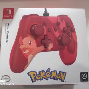 manette switch pokemon