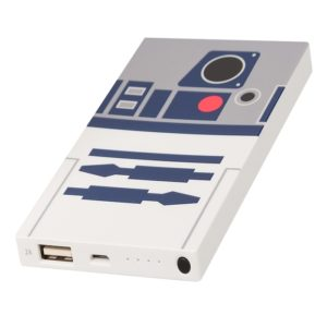 powerbank R2 D2