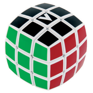 V-Cube 3x3 bombé