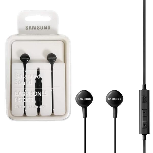 écouteurs micro samsung